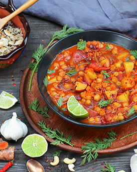 Chana Masala 100gm