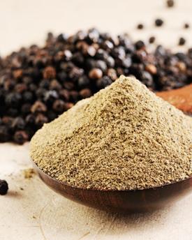 Kali Mirch Powder (Black Pepper Powder) 50gm