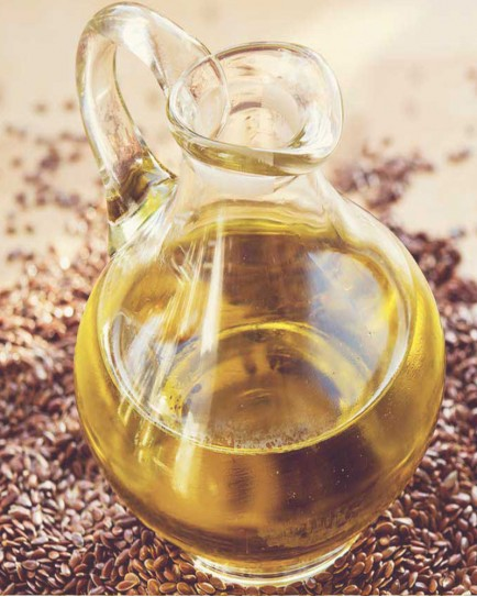 Alsi ka Tel (Flax Seed Oil) 250 ml.