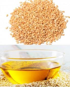Til ka Tel (Sesame Oil) 500 ml.