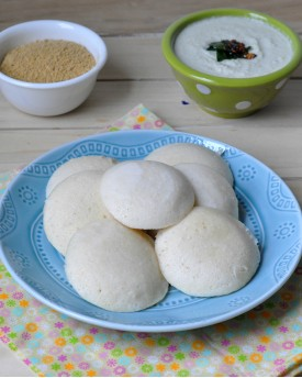 Idli Powder 500 gm.